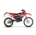 RR 2T 50 / Sport / Racing