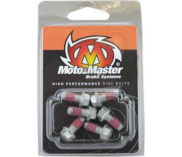 Motomaster Bremsscheibenschrauben M8 x 1,25
