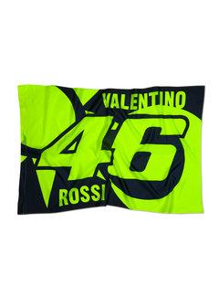 VR46 Flagge Rossi multi