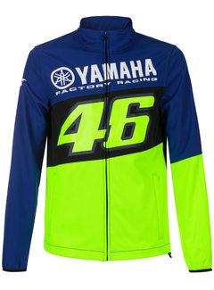 VR46 Herren Valentino Rossi Dual Softshell Jacke
