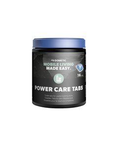 Dometic Toiletten Power Care Tabs