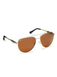 Yamaha HYPERNAKED Sonnenbrille braun