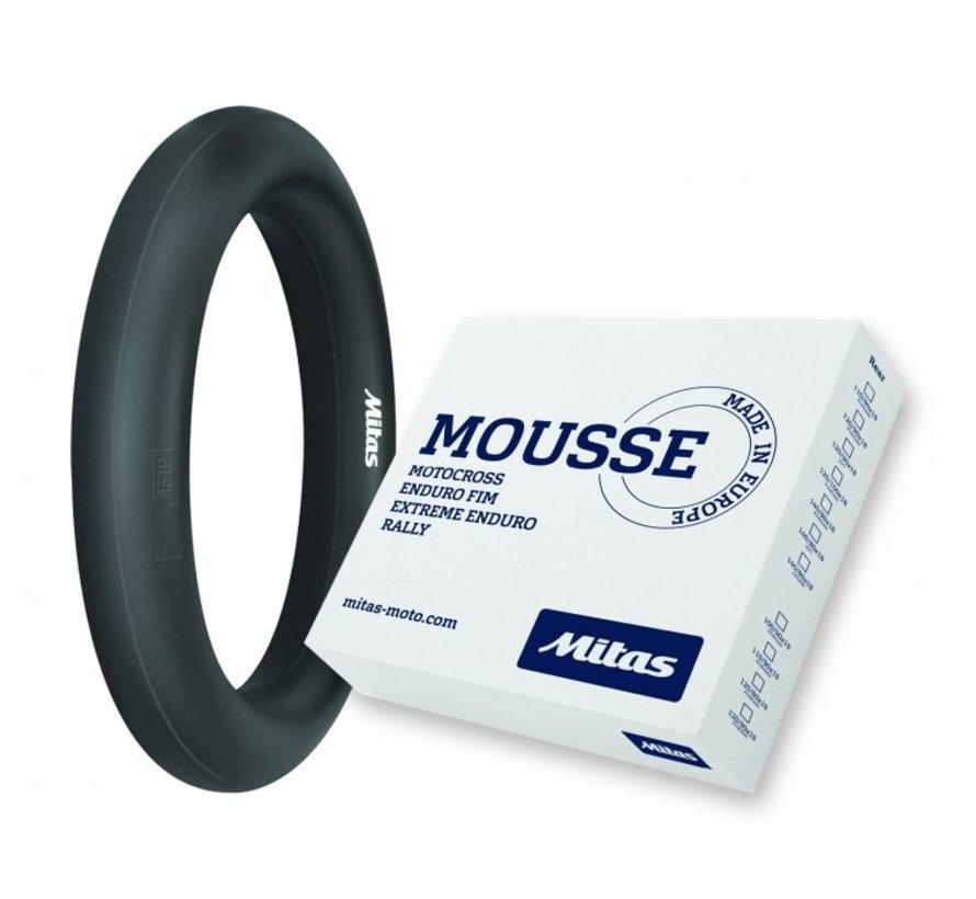 Mousse 140/80-18 weich