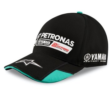 Yamaha Petronas Sepang Racing Team Baseball Cap