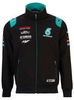 Yamaha Petronas Sepang Racing Team Softshell Jacke