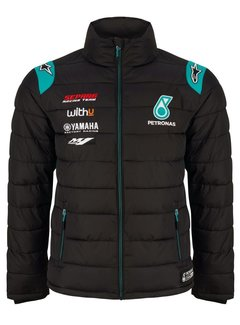 Yamaha Petronas Sepang Team Quilted Jacke