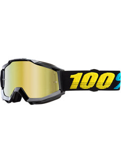 100 % MX Kinder Brille Junior Accuri Virgo