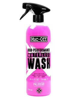 Muc-Off Wasserloses Waschen High Performance Waterless Wash