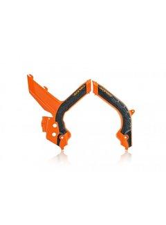 Acerbis X-Grip Frame Protector für KTM EXC / EXC-F ab 2020
