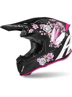 Airoh Twist 2.0 Mad Motocross Helm