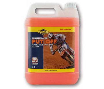 Putoline Put Off Universalreiniger 5 Liter Kanister