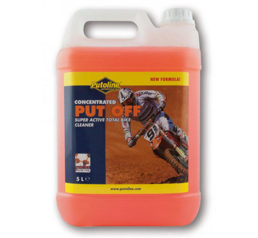 Put Off Universalreiniger 5 Liter Kanister