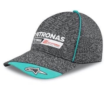 Yamaha Petronas Team Marl Baseball Cap