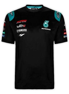 Yamaha Petronas Team all over printed T-Shirt 2020