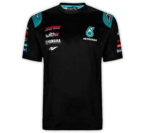 Yamaha Petronas Team all over printed T-Shirt 2020