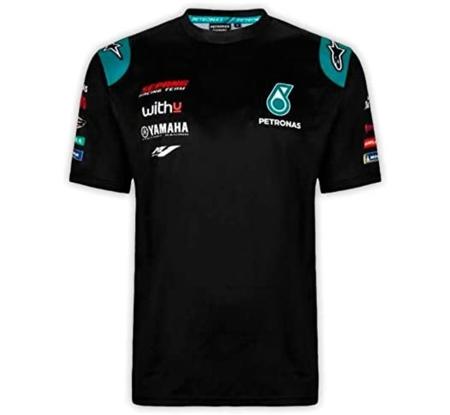 Petronas Team all over printed T-Shirt 2020