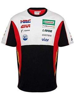 Honda LCR Honda Crutchlow Custom T-Shirt 2020