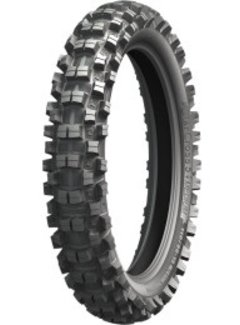 Michelin Reifen Starcross Medium 120/80-19 63M TT NHS