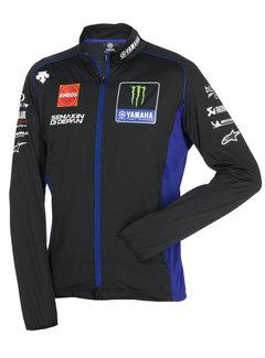 Yamaha Original Strapazierfähige Herren MotoGP Sweater-Jacke 2020