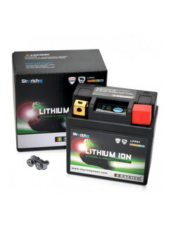 Lithium Ionen Batterien mxstore.at