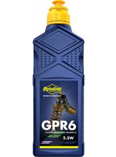 Putoline GPR 6, Stoßdämpfer Spezialöl