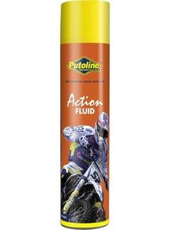 Putoline Action Fluid Luftfilteröl 600 ml Spraydose