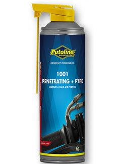 Putoline Kriech- und Schmieröl, 1001 Penetrating