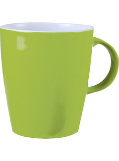 Brunner Henkelbecher Space 300 ml Lime Green