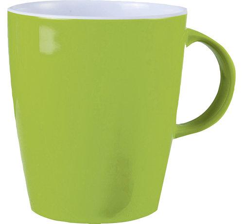 Brunner Henkelbecher Space 300 ml Lime Green