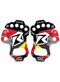 Risk Racing Ballenschutz - Innenhandschuhe