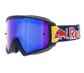 Spect Red Bull Whip MX Brille blau violett verspiegelt