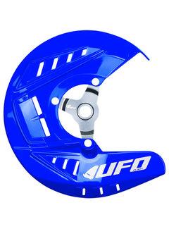 Ufo Vordere Bremsscheibenabdeckung für Yamaha YZ250F YZ450F Bj. 14-21