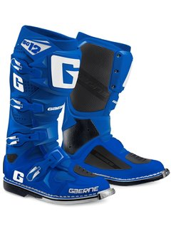 Gaerne SG-12 Stiefel blau