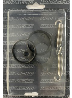 Moose Racing Auspuff Gasket Dichtung Set O-Ring Set  für KTM SX65 und Husqvarna TC65