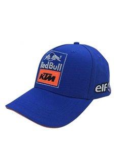 KTM Round Peak Baseball Cap