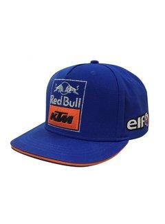 KTM Flat Baseball Cap