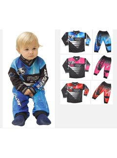 Wulfsport MX Forte Toddler Sets
