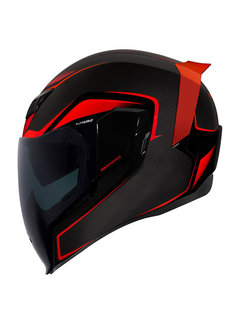 Icon Airflite ™ Helm Crosslink rot
