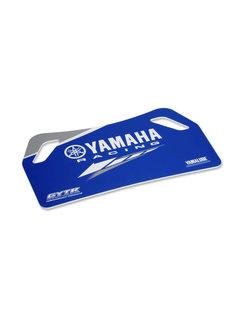 "Yamaha Anzeigetafel Boxentafel ""Yamaha Racing"""
