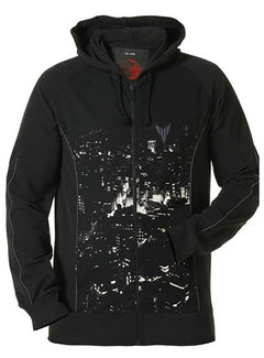 Yamaha The Dark Side of Japan Herren Hoodie