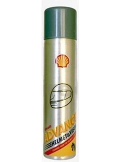 Shell Advance Helm & Visor Reiniger 300ml