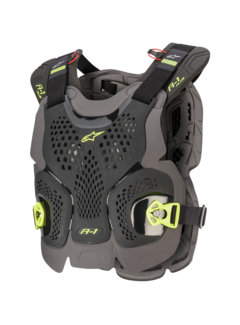 Alpinestars Prorektor Guardian A-1 Plus Roost Guard