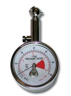 Stetho Gauge Reifendruckmanometer