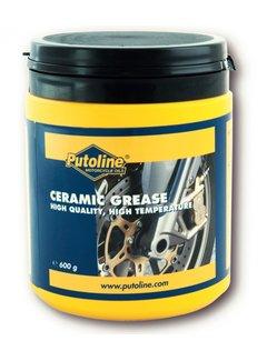 Putoline Keramik Montagepaste, Ceramic Grease