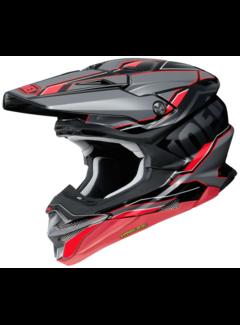Shoei MX Helm VFX-WR Allegiant TC-1