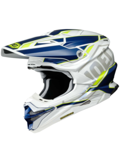 Shoei MX Helm VFX-WR Allegiant TC-3