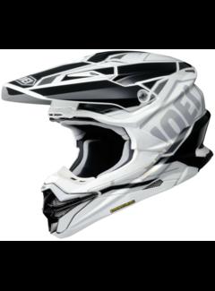 Shoei MX Helm VFX-WR Allegiant TC-6