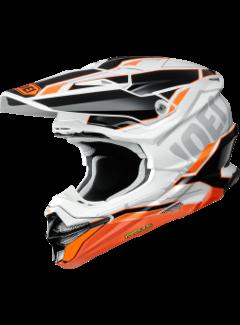 Shoei MX Helm VFX-WR Allegiant TC-8