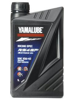 Yamalube RS4GP Öl für den Rennsport 10W-40