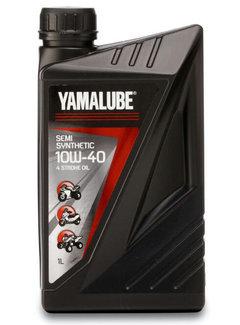 Yamalube Teilsynthetisches Motoröl 4-S 10W-40
